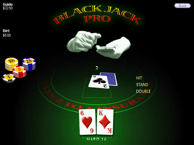 Csm csm blackjack